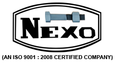 Nexo - Fasteners Manufacturer and suppliers.